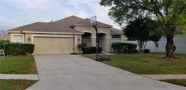1639 Tawnyberry Court, Trinity, FL 34655 (MLS #U8075368) :: Godwin Realty Group