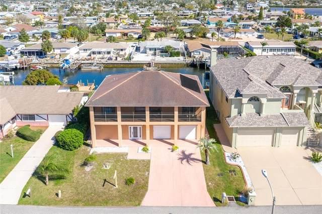 13604 Claudia Drive, Hudson, FL 34667 (MLS #U8075377) :: Pepine Realty