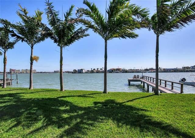 15511 Redington Drive, Redington Beach, FL 33708 (MLS #U8075381) :: Armel Real Estate