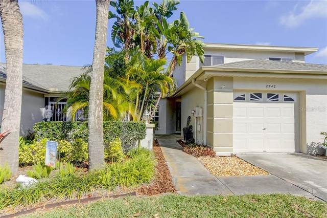 2542 Stony Brook Lane, Clearwater, FL 33761 (MLS #U8075428) :: Lock & Key Realty