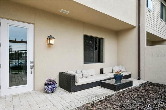807 Highland Street N, St Petersburg, FL 33701 (MLS #U8075438) :: Armel Real Estate
