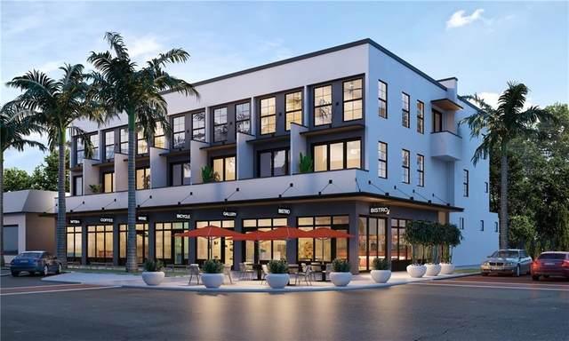 2250 Central Avenue G, St Petersburg, FL 33712 (MLS #U8075439) :: Homepride Realty Services
