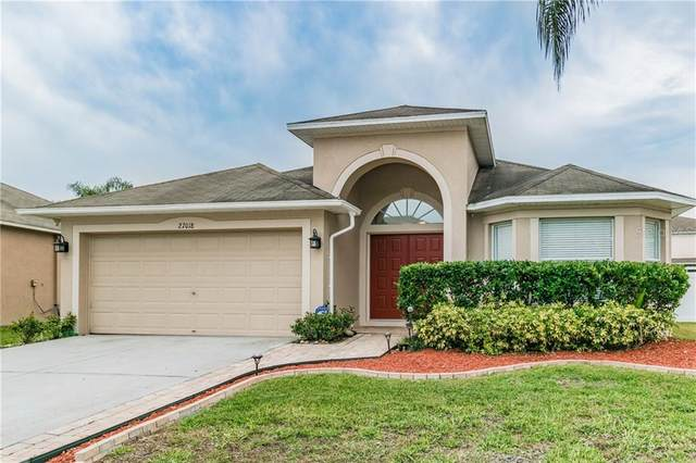 27018 Coral Springs Drive, Wesley Chapel, FL 33544 (MLS #U8075446) :: Baird Realty Group