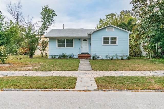 1412 29TH Avenue N, St Petersburg, FL 33704 (MLS #U8075494) :: Baird Realty Group