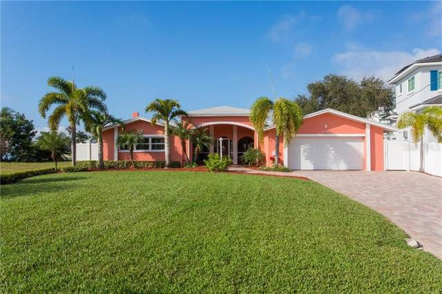 3134 Bayshore Boulevard NE, St Petersburg, FL 33703 (MLS #U8075518) :: KELLER WILLIAMS ELITE PARTNERS IV REALTY