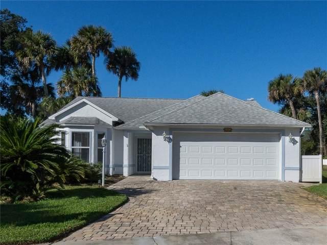 Address Not Published, New Smyrna Beach, FL 32168 (MLS #U8075521) :: Florida Life Real Estate Group