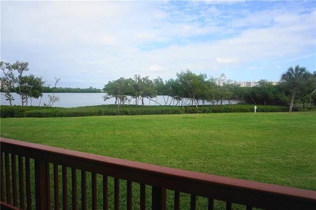 6499 99TH Way N 18D, St Petersburg, FL 33708 (MLS #U8075549) :: The Robertson Real Estate Group
