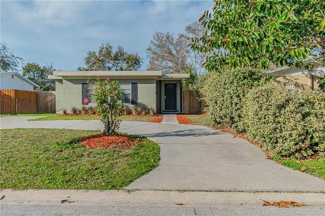 4211 8TH Avenue N, St Petersburg, FL 33713 (MLS #U8075556) :: Premium Properties Real Estate Services