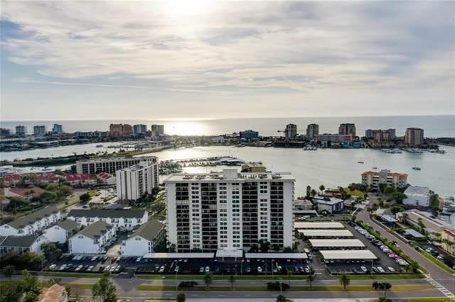400 Island Way #212, Clearwater, FL 33767 (MLS #U8075562) :: Lovitch Group, LLC