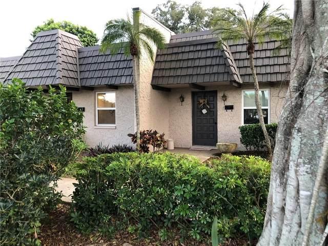 103 Cordova Green, Seminole, FL 33777 (MLS #U8075570) :: RE/MAX Realtec Group