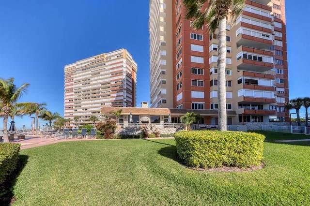 17900 Gulf Boulevard 3A, Redington Shores, FL 33708 (MLS #U8075588) :: The Robertson Real Estate Group