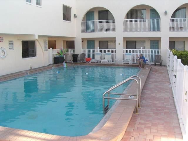 17300 Gulf Boulevard #5, North Redington Beach, FL 33708 (MLS #U8075597) :: The Robertson Real Estate Group