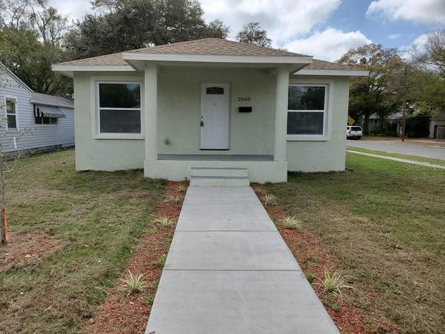 2660 3RD Avenue S, St Petersburg, FL 33712 (MLS #U8075616) :: Lockhart & Walseth Team, Realtors