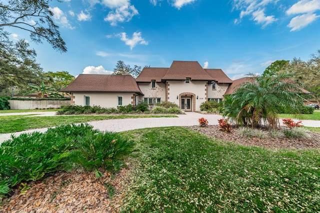 1412 Provincetown Circle, Lutz, FL 33549 (MLS #U8075627) :: Griffin Group