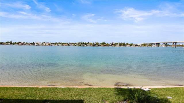 6083 Bahia Del Mar Circle #263, St Petersburg, FL 33715 (MLS #U8075632) :: Team Pepka