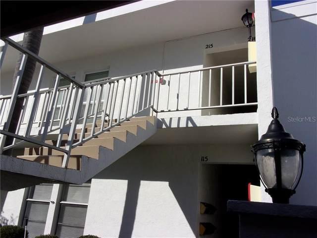 1655 S Highland Avenue B215, Clearwater, FL 33756 (MLS #U8075648) :: Zarghami Group