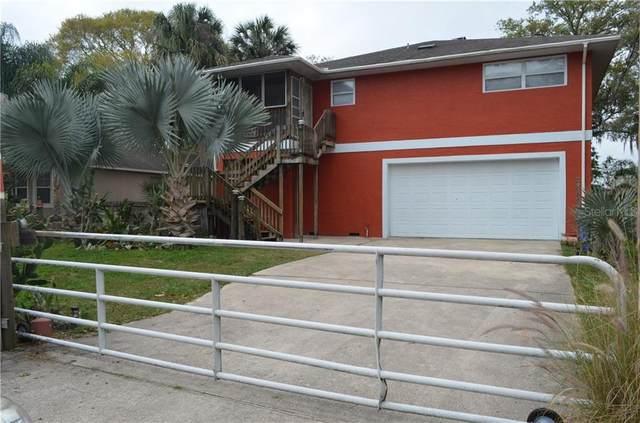 502 Jefferson Avenue S, Oldsmar, FL 34677 (MLS #U8075661) :: Griffin Group