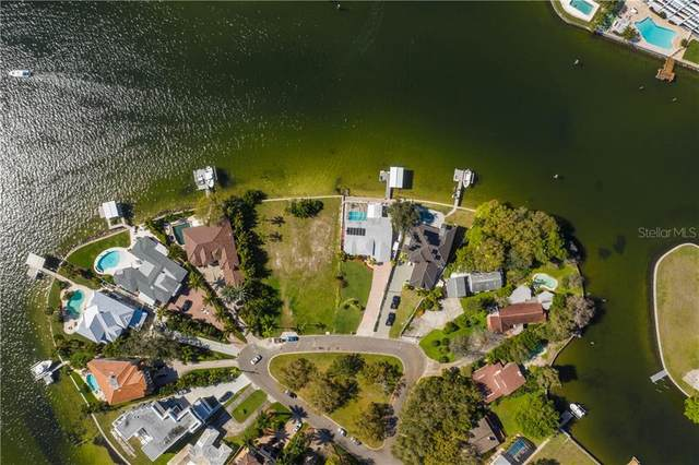 3134 Bayshore Boulevard NE, St Petersburg, FL 33703 (MLS #U8075675) :: KELLER WILLIAMS ELITE PARTNERS IV REALTY