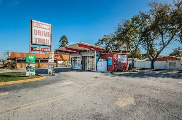 5701 N Armenia Avenue, Tampa, FL 33603 (MLS #U8075684) :: Team Bohannon Keller Williams, Tampa Properties