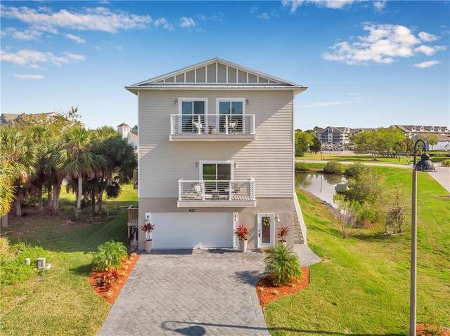 5800 Elisabethan Lane, New Port Richey, FL 34652 (MLS #U8075713) :: GO Realty