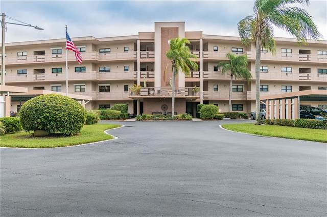8199 Terrace Garden Drive N #210, St Petersburg, FL 33709 (MLS #U8075730) :: Lockhart & Walseth Team, Realtors