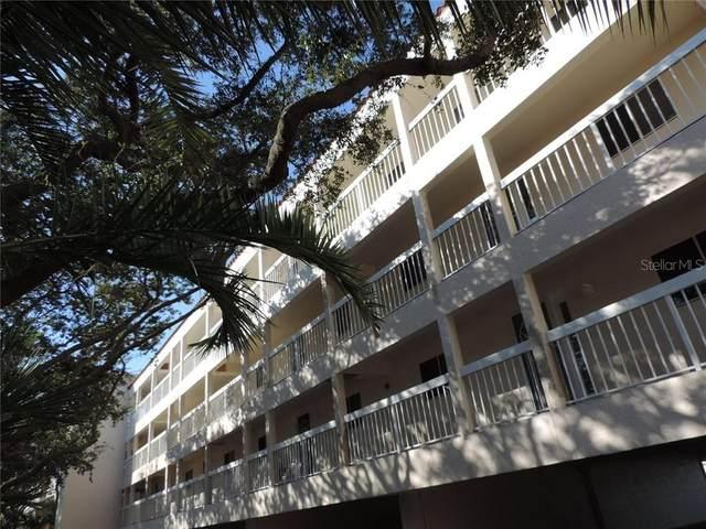 640 Bayway Boulevard #103, Clearwater, FL 33767 (MLS #U8075743) :: Lovitch Group, LLC