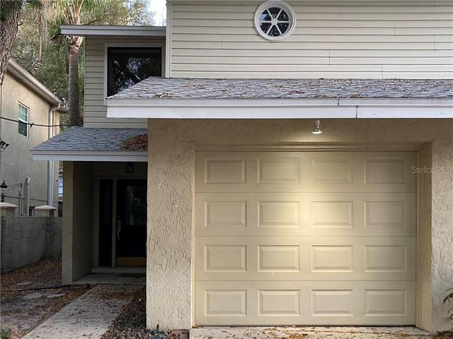 3010 W Mason Street A, Tampa, FL 33629 (MLS #U8075757) :: Rabell Realty Group