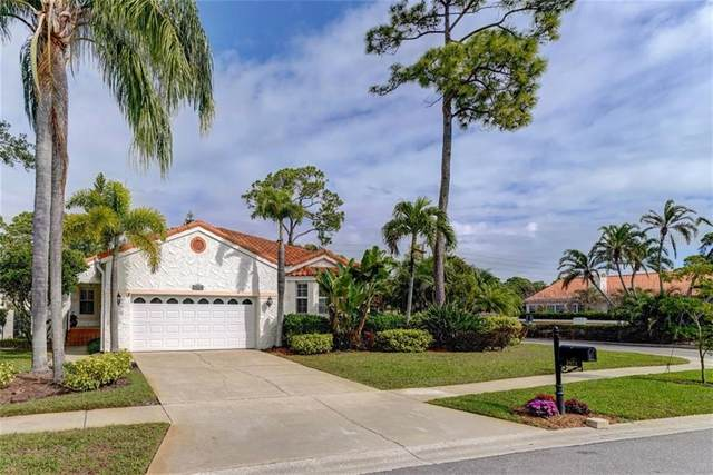 2873 La Concha Drive, Clearwater, FL 33762 (MLS #U8075758) :: Griffin Group
