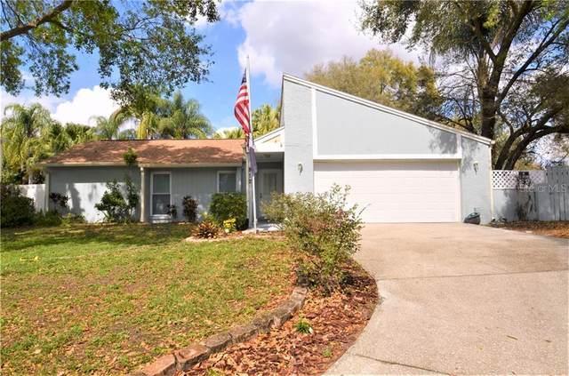 812 Regent Circle N, Brandon, FL 33511 (MLS #U8075766) :: The Nathan Bangs Group