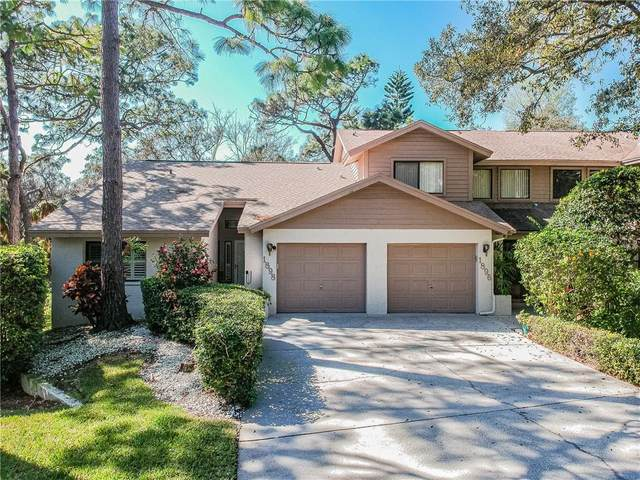 1898 Whispering Way, Tarpon Springs, FL 34689 (MLS #U8075775) :: Team Pepka