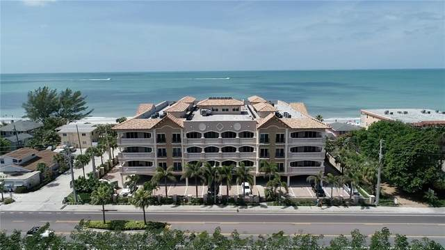 604 Gulf Boulevard #207, Indian Rocks Beach, FL 33785 (MLS #U8075780) :: RE/MAX Realtec Group