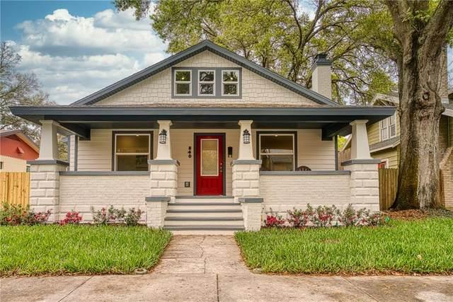 840 23RD Avenue N, St Petersburg, FL 33704 (MLS #U8075781) :: Baird Realty Group
