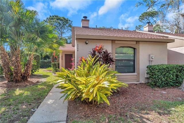 3350 Dunemoor Court, Palm Harbor, FL 34685 (MLS #U8075794) :: Gate Arty & the Group - Keller Williams Realty Smart