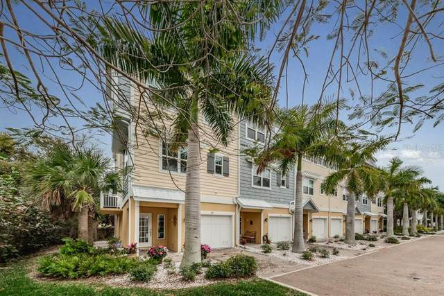 103 The Cove Way, Indian Rocks Beach, FL 33785 (MLS #U8075802) :: Mark and Joni Coulter | Better Homes and Gardens