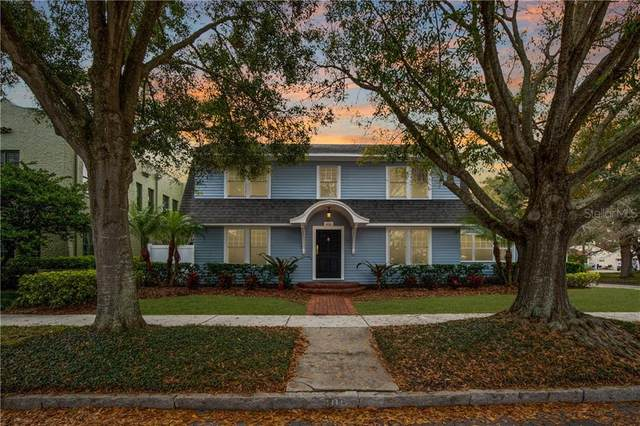 406 17TH Avenue NE, St Petersburg, FL 33704 (MLS #U8075815) :: Team Borham at Keller Williams Realty