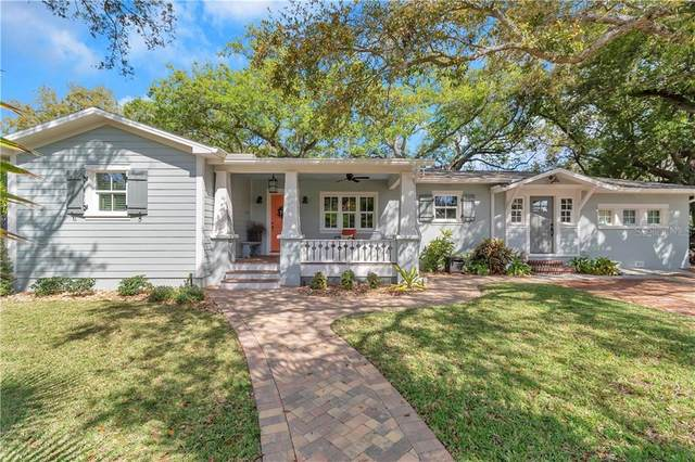 3019 W Fair Oaks Avenue, Tampa, FL 33611 (MLS #U8075849) :: Rabell Realty Group
