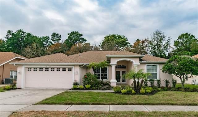 8330 Coral Creek Loop, Hudson, FL 34667 (MLS #U8075851) :: Lock & Key Realty