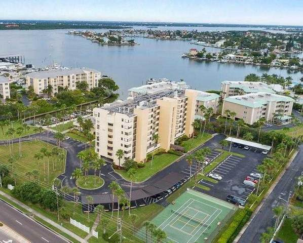 401 150TH Avenue #217, Madeira Beach, FL 33708 (MLS #U8075900) :: Mark and Joni Coulter | Better Homes and Gardens