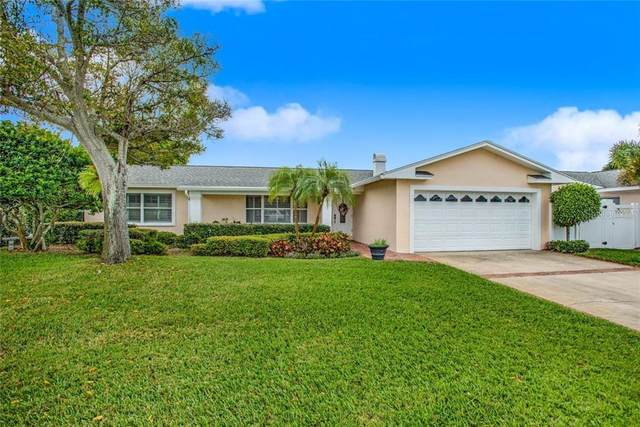 715 116TH Avenue, Treasure Island, FL 33706 (MLS #U8075906) :: Rabell Realty Group