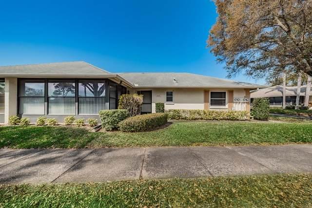 1412 Stonehaven Lane, Dunedin, FL 34698 (MLS #U8075936) :: Florida Real Estate Sellers at Keller Williams Realty