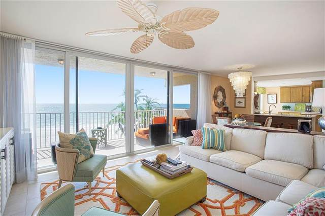 16308 Gulf Boulevard #205, Redington Beach, FL 33708 (MLS #U8075939) :: Mark and Joni Coulter | Better Homes and Gardens