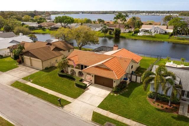 11644 Tradewinds Boulevard, Largo, FL 33773 (MLS #U8075940) :: 54 Realty