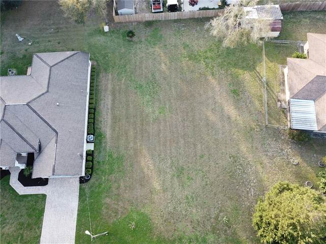 4130 S Culver Terrace, Inverness, FL 34452 (MLS #U8075941) :: Griffin Group