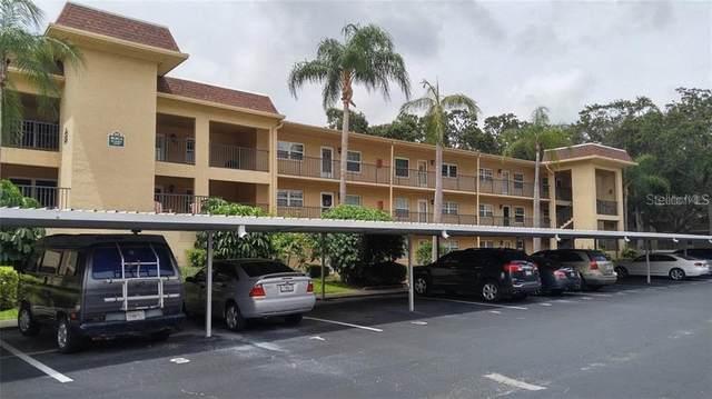 851 Maple Court #202, Dunedin, FL 34698 (MLS #U8075970) :: Florida Real Estate Sellers at Keller Williams Realty