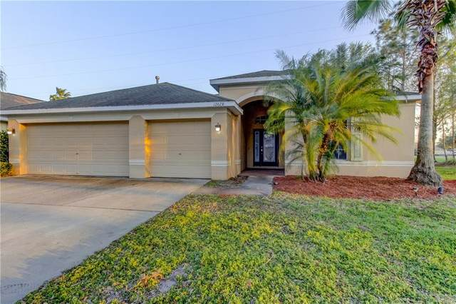 Address Not Published, Tampa, FL 33626 (MLS #U8075976) :: The Nathan Bangs Group