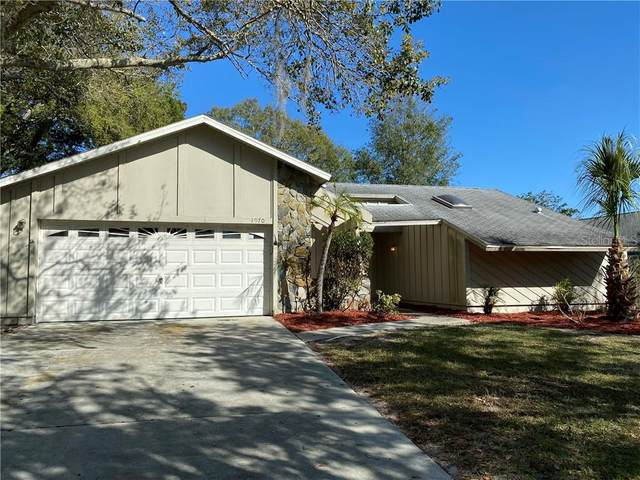 1970 Hidden Lake Drive, Palm Harbor, FL 34683 (MLS #U8075988) :: The Light Team