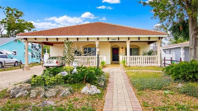 7883 Country Club Road N, St Petersburg, FL 33710 (MLS #U8075989) :: Cartwright Realty