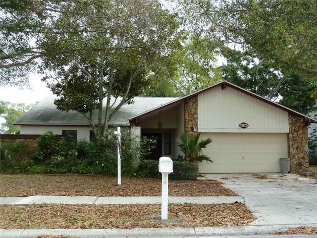 5935 Bay Lake Drive N, St Petersburg, FL 33708 (MLS #U8075995) :: Charles Rutenberg Realty