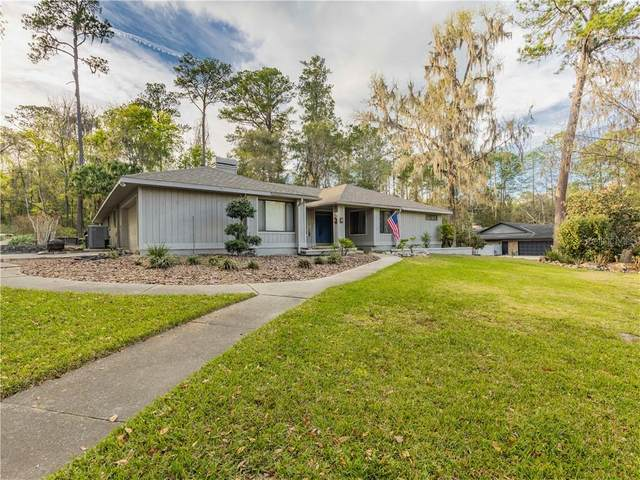 4234 SW 82ND Terrace, Gainesville, FL 32608 (MLS #U8075998) :: Rabell Realty Group