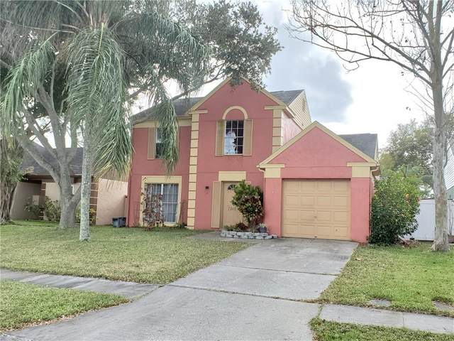 7510 121ST Avenue, Largo, FL 33773 (MLS #U8076002) :: 54 Realty
